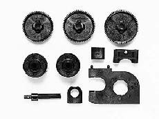 RC TB-01 G Parts (Gear) CAD: 50860