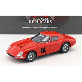 Ferrari 250 GTO 1964 Red  COD: CMR073