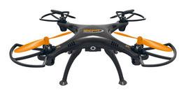 NANO DRONE CYCLONE CON VIDEOCAMERA COD: LSH01C
