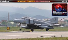 ROKAF F-4D 11th FW 151SQ COD: 12310