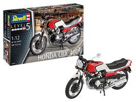 Honda CBX 400 F COD: 07939