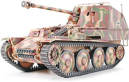 German Tank Destroyer Marder COD: 35255