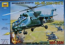 Mil MI-35M 7276