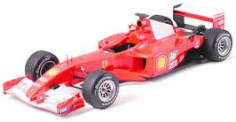 FERRARI F1 F2001 COD: 20052