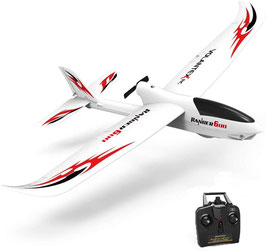 Ranger 600 - 600mm pusher glider with Gyro RTF COD: 76102R
