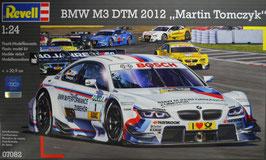BMW M3 DTM 2012 Martin Tomzcyk COD: 07082