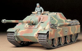 Ger. Jagdpanther Late Version COD: 35203