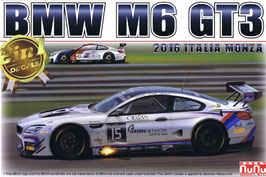 BMW M6 GT3 Team Italia Monza 2016 NUNU COD: BE24003