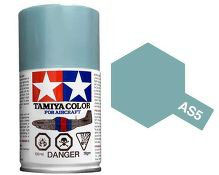 Light Blue (Luftwaffe) 100ml Aircraft Spray COD: AS5