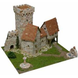Torre medieval COD: 1256