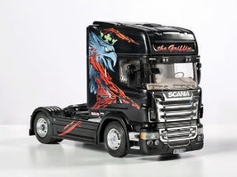 Scania R730 ''The Griffin'' COD: 3879