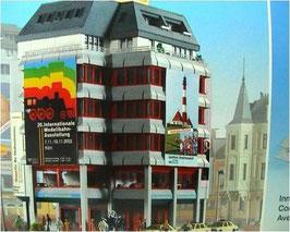 Haus Am Alexanderplatz COD: 8398