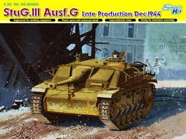 StuG.III Ausf.G COD: 6593