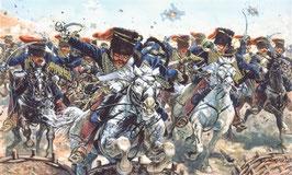 British Hussars COD: 6052