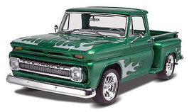 1965 Chevy Stepside Pickup 2in1 COD: 17210