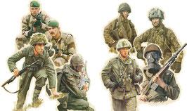 NATO TROOPS 1980s COD: 6191