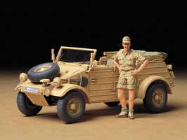 German Kubelwagen Type 82 COD: 35238