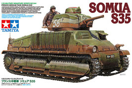 CARRO FRANCESE SOUMA S35 COD: 35344