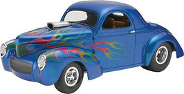41 WILLYS STREET ROD COD: 14909