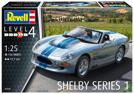 Shelby Series I COD: 07039