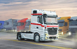 MERCEDES-BENZ MP4 BIG SPACE COD: 3948