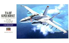 F/A-18F Super Hornet  COD: 00548