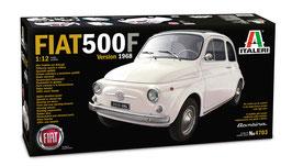 FIAT 500F 1968 COD: 4703