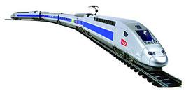 TGV POS Set Trenino Elettrico ad Alta Velocità COD: T111