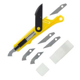 Taglierino/Tracciatore per laminati e acrilici COD: PKN4150/S