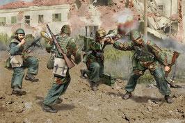 Italian Paratroopers (Anzio 1944 COD: 6741