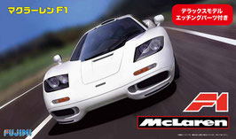 McLaren F1 DX COD: 126203