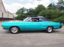 1969 Dodge Super Bee 2'n1 COD: 14505