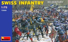 Swiss Infantry. Xv Century COD: 72009