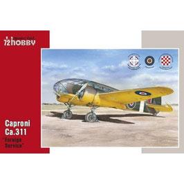 Caproni Ca.311 'Foreign Service' COD: SH72313