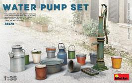 Water Pump Set Set COD: 35578