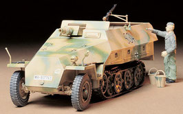 German Sdkfz 251/9 CA247 COD: 35147