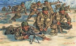 British Commandos COD: 6064