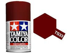 Hull Red 100ml Spray COD: TS33