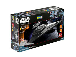 Imperial Star Destroyer COD: 06756