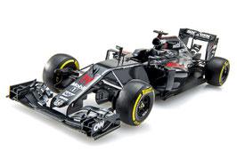 McLaren HONDA MP4-31 2016 Spanish GP COD: EB018
