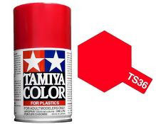 Fluorescent Red 100ml Spray COD: TS36