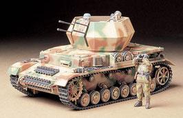 German Flakpanzer IV  COD: 35233