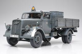 German 3Ton 4x2 Cargo Trk  COD: 35291