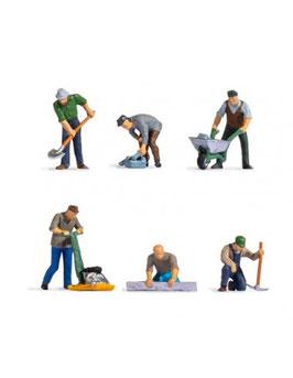 Lavoratori stradali COD: 15112