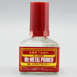 Mr Metal Primer (40ml) COD: MP242