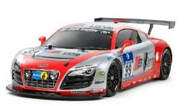 Audi R8 LMS - 24h Nurburgring COD: 51471