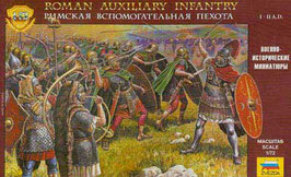 ROMAN AUXILIARY INFANTRY COD: 8052
