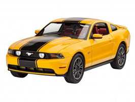 2010 Ford Mustang GT C=DOD: 07046