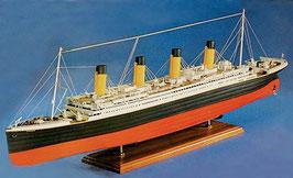 TITANIC COD: 1606