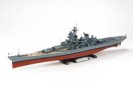 US Battleship BB-63 Missouri COD:  78029